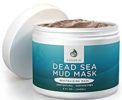 Fox Brim Dead Sea Mud Mask