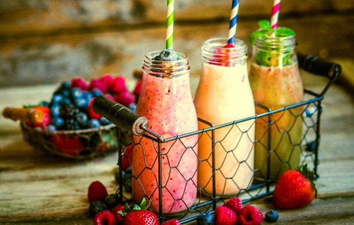 WeightLossSmoothies
