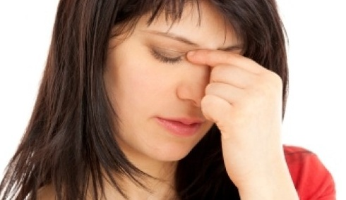 Treat A Sinus Headache Naturally